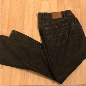 Ermenegildo Zegna Dark Wash Jeans